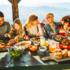 Il decalogo della lotta allo spreco alimentare (e oltre) in vacanza
