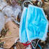 Legambiente contro l'abbandono di guanti e mascherine