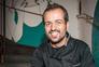 Matteo Aloe: «La mia pizza artigianale per Expo 2015»