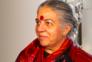 Vandana Shiva: «C'è una grande rivoluzione in corso che porterà il cambiamento»
