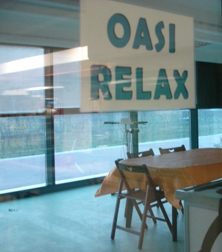 l'Oasi Relax