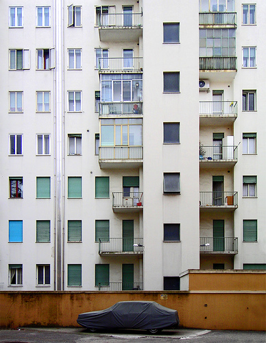 Condominio, album di gualtiero/flickr
