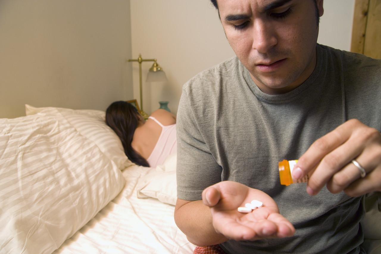 Влияние антибиотиков на сперму