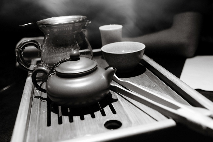 Lunch at Cha-An Tea House, album di julesVphoto/flickr