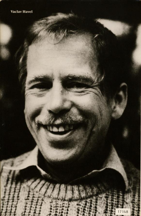 Vaclav Havel, album di Uncleweed/flickr