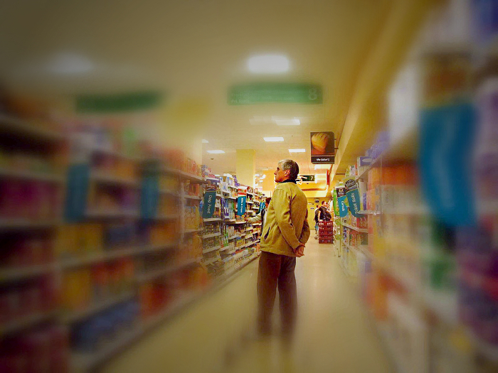 Shopping trauma!, album di Elsie/flickr