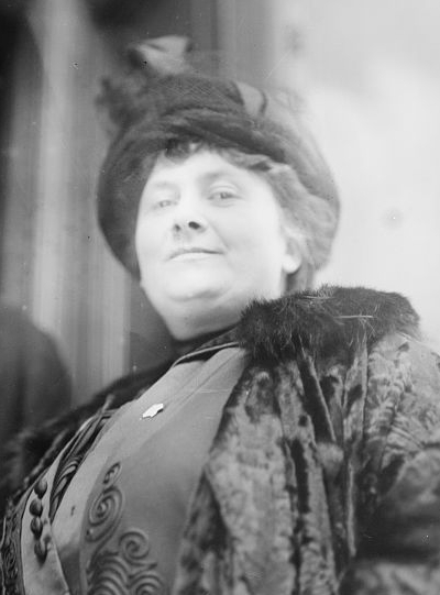 Italian educationist Maria Montessori (1870-1952), Wikimedia Commons