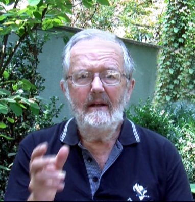 Norman Myers, ecologista