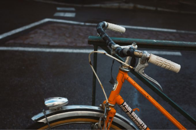 Bicicletta: mobilità sostenibile per combattere il riscaldamento globale