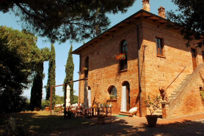 House Swapping in toscana