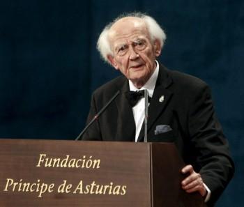 Zygmut Bauman, sociologo e filosofo - Image by Corbis