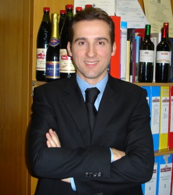 Matteo Cielo, manager