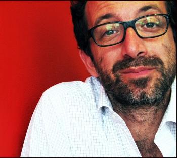 Luca Molinari, architetto foto di Marta Dore