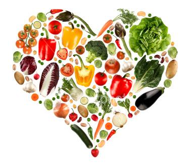 Healthy Eating, album di sanguinie/flickr