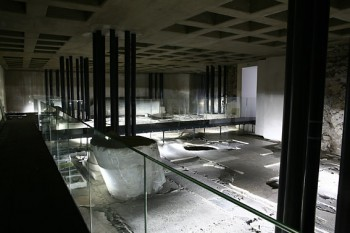 Scavi Foro Traiano finanziati dalla Fondazione Fendi
