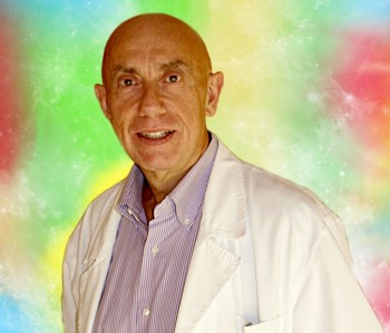 Maurizio Corradin, medico