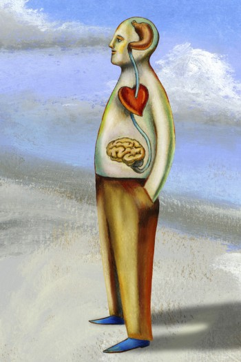 Heart's in the Right Place, Image by Alberto Ruggieri/Illustration Works/Corbis