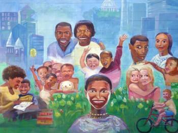 Diversity, album di art around/flickr