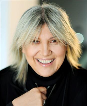 Alda Fendi, ideatrice Fondazione Alda Fendi-Esperimenti