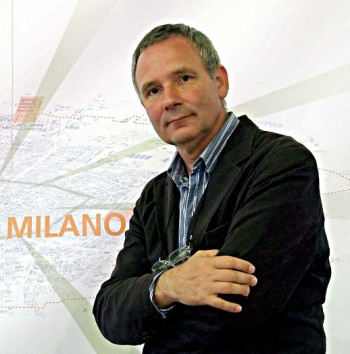 Andreas Kipar, architetto