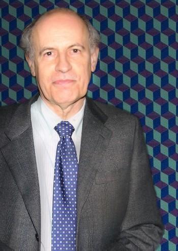 Claudio Strinati, critico e storico dell'arte