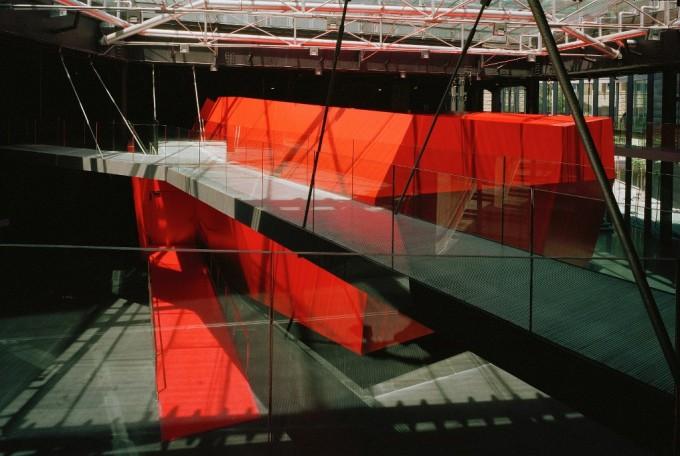MACRO - Museo d'Arte Contemporanea Roma, LUIGI FILETICI ODBC