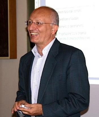 Marco Rotondi, giornalista