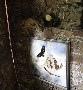 Messner Mountain Museum, album di centralasian/flickr