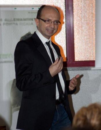 Claudio Tomella, specialista medicina anti-aging