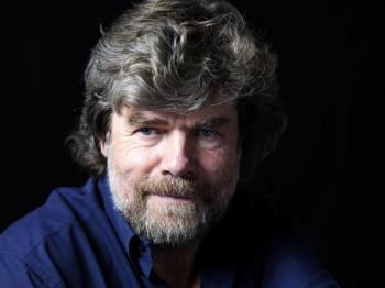 Reinhold Messner, alpinista