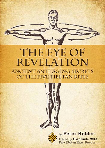 The Eye of Revelation by Peter Kelder - Original Version 1939