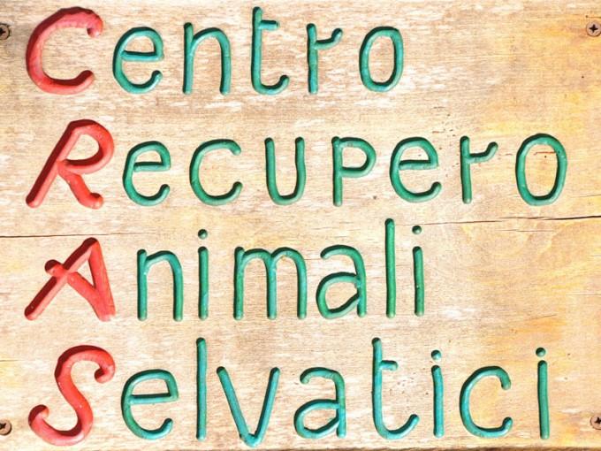 Centro di Recupero Animali Selvatici (CRAS) WWF di Vanzago