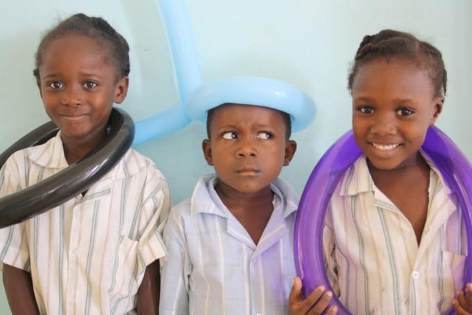 Insieme per Haiti, album di Edison Spa