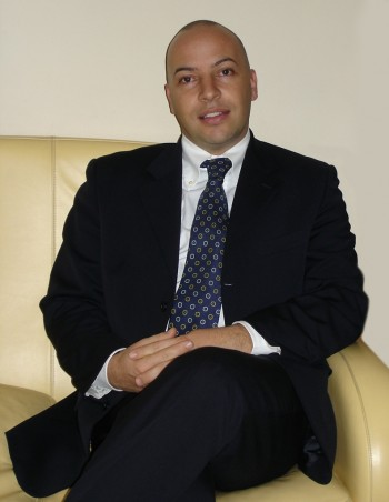 Alessandro Bisceglia, EcoWorldHotel