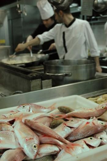 Il pesce ritrovato, foto ©Legambiente