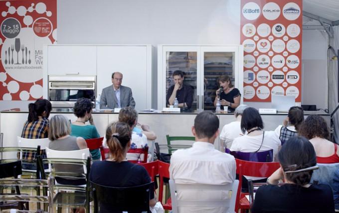 Milano Food Week, foto di Paolo Robaudi
