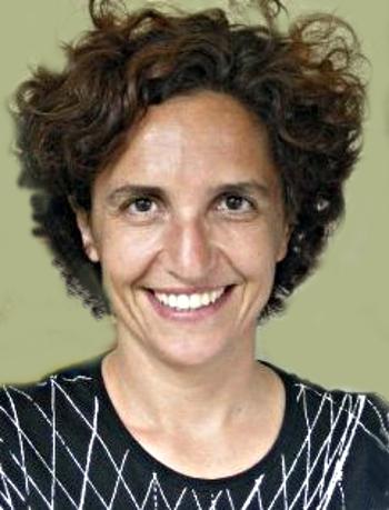 Francesca Magliulo, responsabile Corporate Responsibility di Edison