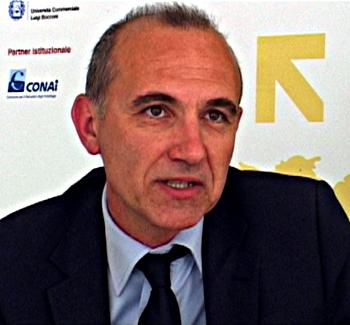 Roberto Magnaghi, Conai