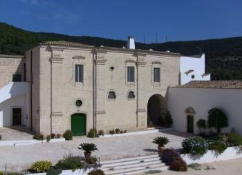 Masseria Monti del Duca