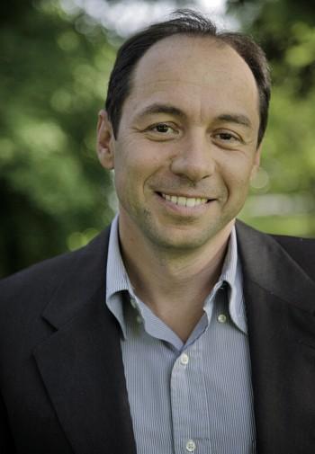 Renato Grottola, manager