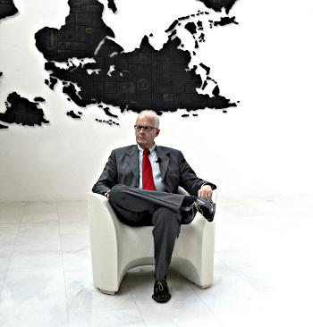Sergio Tonfi, Philips Italia - foto di Paolo Robaudi