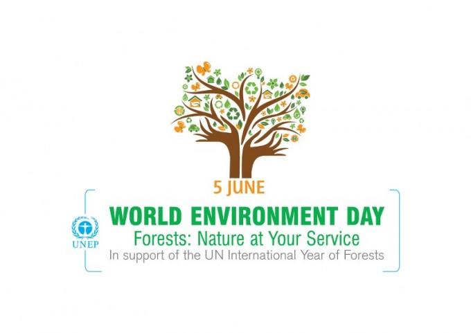 World Environment Day Nazioni Unite Giornata Mondiale dellAmbiente foreste biodiversità Anno Internazionale delle Foreste