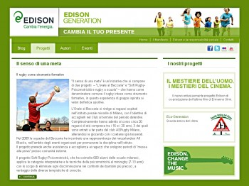 Edison Generation