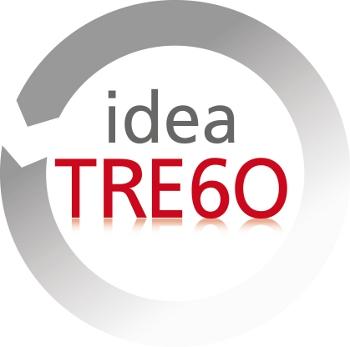 """Logo """"ideaTRE60"""""""
