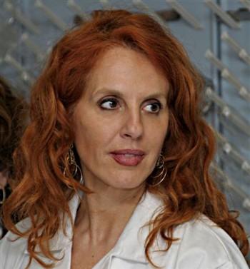 Corinna Rigoni, presidente D.D.I.