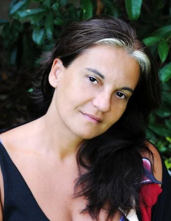 Emma Dante, foto di Carmine Maringola