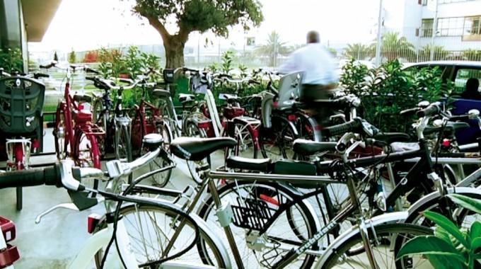 Fater, bici a pedalata assistita