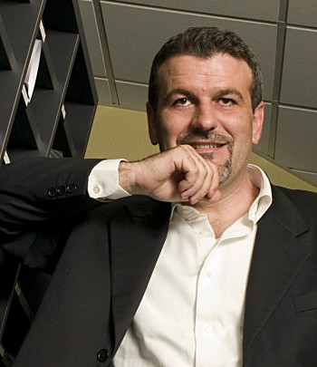 Tiberio Tesi, SAP Italia