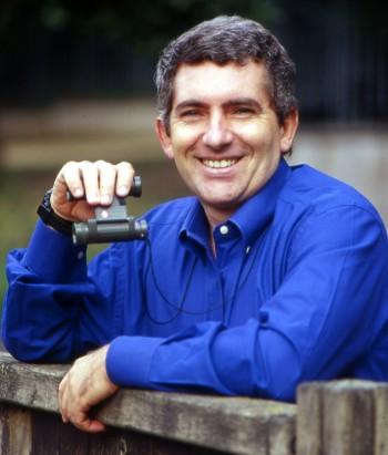 Francesco Petretti, biologo e naturalista