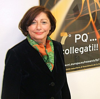 Mara Gualandi, APRE